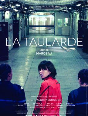 Jaquette dvd La Taularde