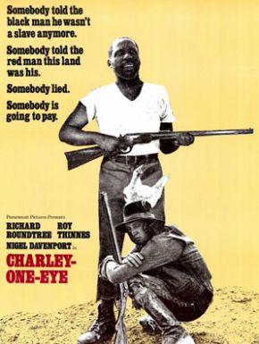 DVD Charley Le Borgne