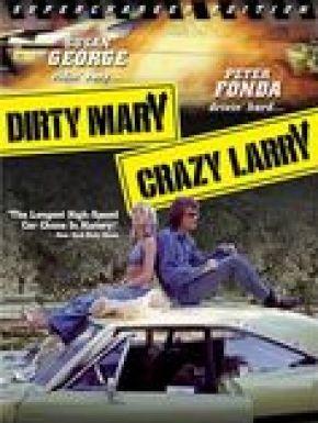 DVD Larry Le Dingue, Marie La Garce