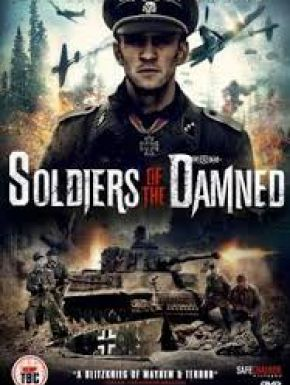 DVD Soldiers Of The Damned