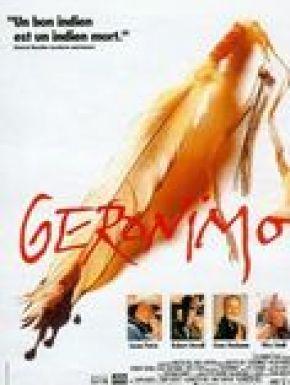 Sortie DVD Géronimo