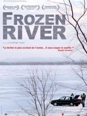 DVD Frozen River