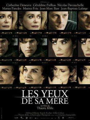 DVD Les Yeux De Sa Mère