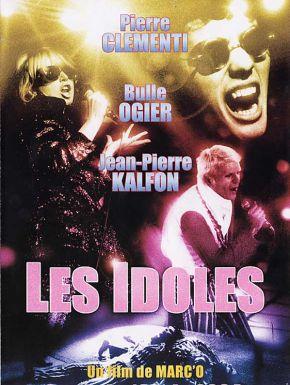 Sortie DVD Les Idoles