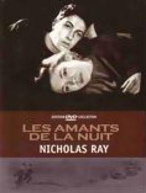 Les Amants De La Nuit DVD et Blu-Ray