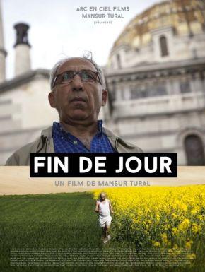 Jaquette dvd Fin De Jour