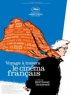 Jaquette dvd Voyage à Travers Le Cinéma Français