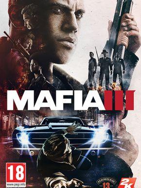 DVD MAFIA III