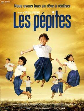 DVD Les Pépites