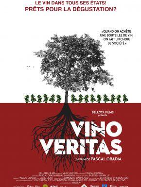 Jaquette dvd Vino Veritas