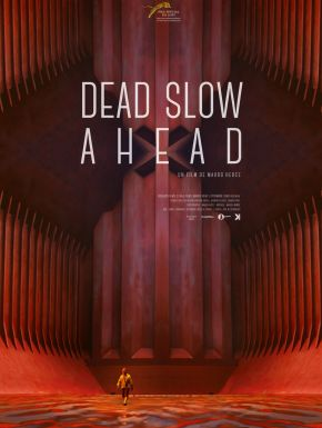 Dead Slow Ahead en DVD et Blu-Ray