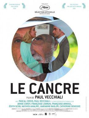 Jaquette dvd Le Cancre