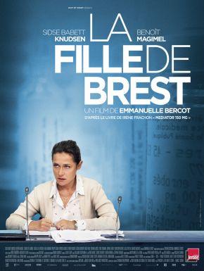 DVD La Fille De Brest