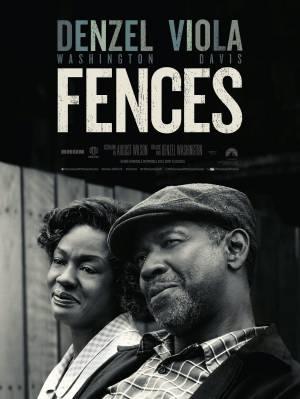 Sortie DVD Fences