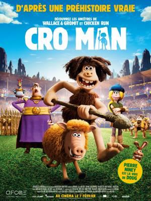 sortie dvd  Early Man