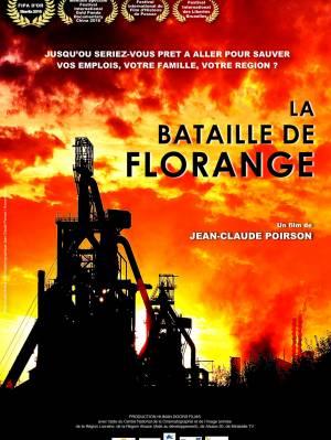 Jaquette dvd La Bataille De Florange