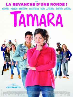 DVD Tamara