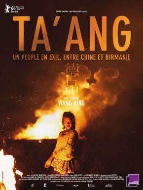 DVD Ta'ang, Un Peuple En Exil Entre Chine Et Birmanie