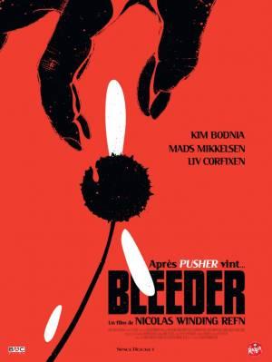 Bleeder DVD et Blu-Ray