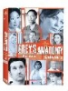 Jaquette dvd Grey's Anatomy  Saison 2 - Partie 2