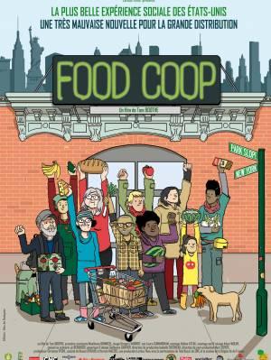 DVD Food Coop