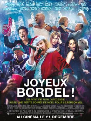 Jaquette dvd Joyeux Bordel !
