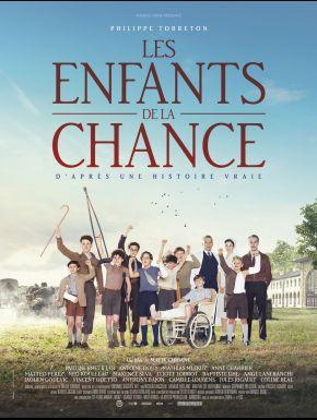 DVD Les Enfants De La Chance