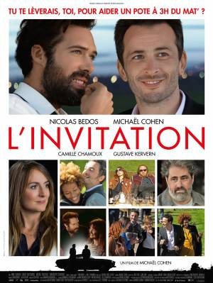DVD L'Invitation