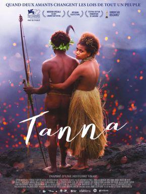 DVD Tanna