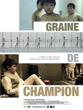 Graine De Champion en DVD et Blu-Ray