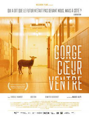 DVD Gorge Coeur Ventre