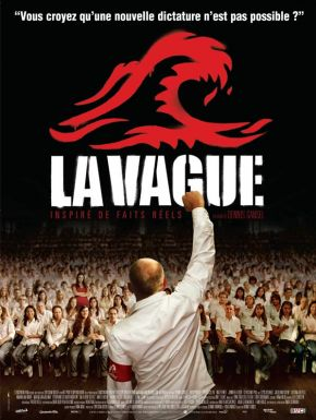La Vague en DVD et Blu-Ray