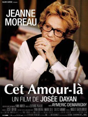 DVD Cet Amour-là