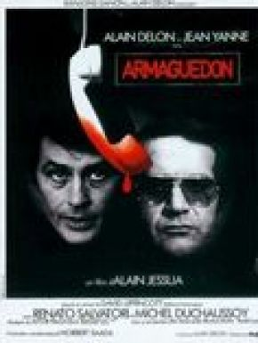 DVD Armaguedon