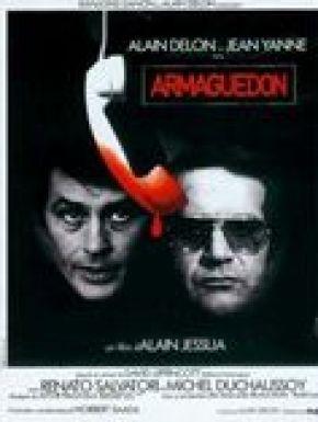 Armaguedon en DVD et Blu-Ray