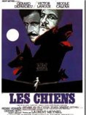 Les Chiens DVD et Blu-Ray