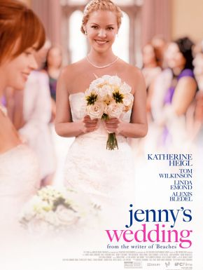 Sortie DVD Jenny's Wedding