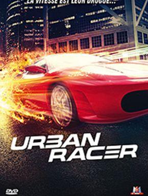 DVD Urban Racer