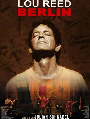 Lou Reed's Berlin DVD et Blu-Ray