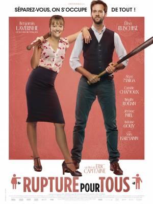 DVD Rupture Pour Tous