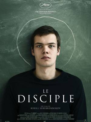 DVD Le Disciple