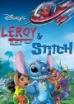 DVD Leroy Et Stitch