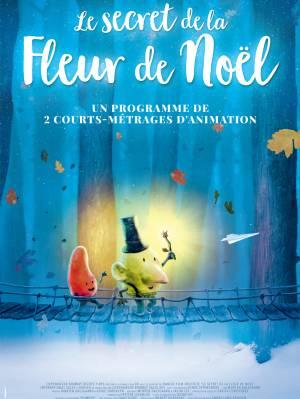 DVD Le Secret De La Fleur De Noël