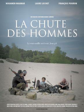 DVD La Chute Des Hommes