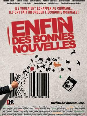 DVD Enfin Des Bonnes Nouvelles