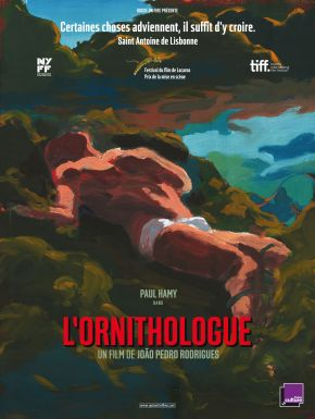 DVD L'Ornithologue