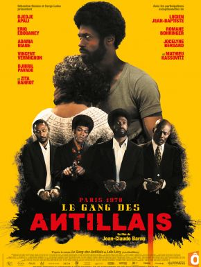 Sortie DVD Le Gang Des Antillais
