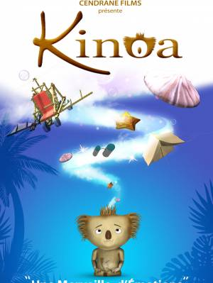 DVD Kinoa