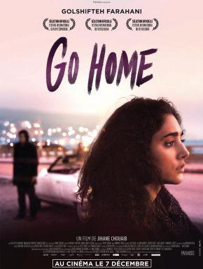 DVD Go Home