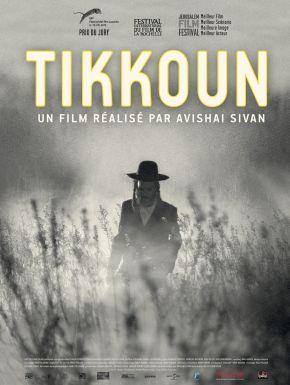 DVD Tikkoun
